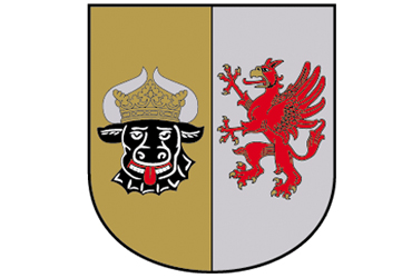 small state coat of arms
